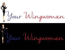 nº 35 pour Logo for Your Wingwoman par Razikul007