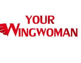 nº 40 pour Logo for Your Wingwoman par mianijlalahmad1