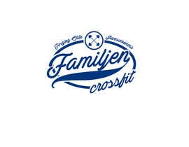 nº 30 pour Logo design Crossfit Gym par Plastmass