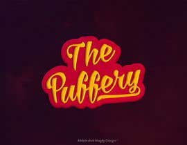 nº 3 pour need a logo for The Puffery par abdelwahhabmagdy