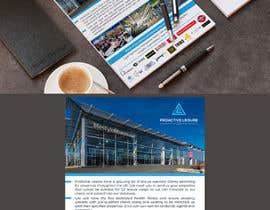 nº 93 pour Design a Flyer par bartolomeo1