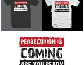 nº 44 pour Design a T-Shirt@@ par bombom666