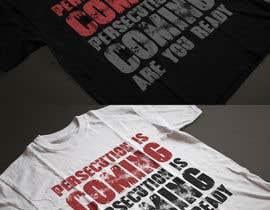 nº 2 pour Design a T-Shirt@@ par Exer1976
