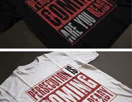 nº 55 pour Design a T-Shirt@@ par Exer1976