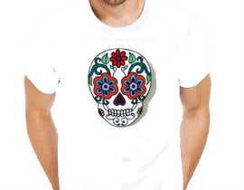 nº 5 pour Diseñar una camiseta par julieta18