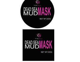 nº 27 pour Cosmetic Product & Packaging Label Design project par sanjuyadavn
