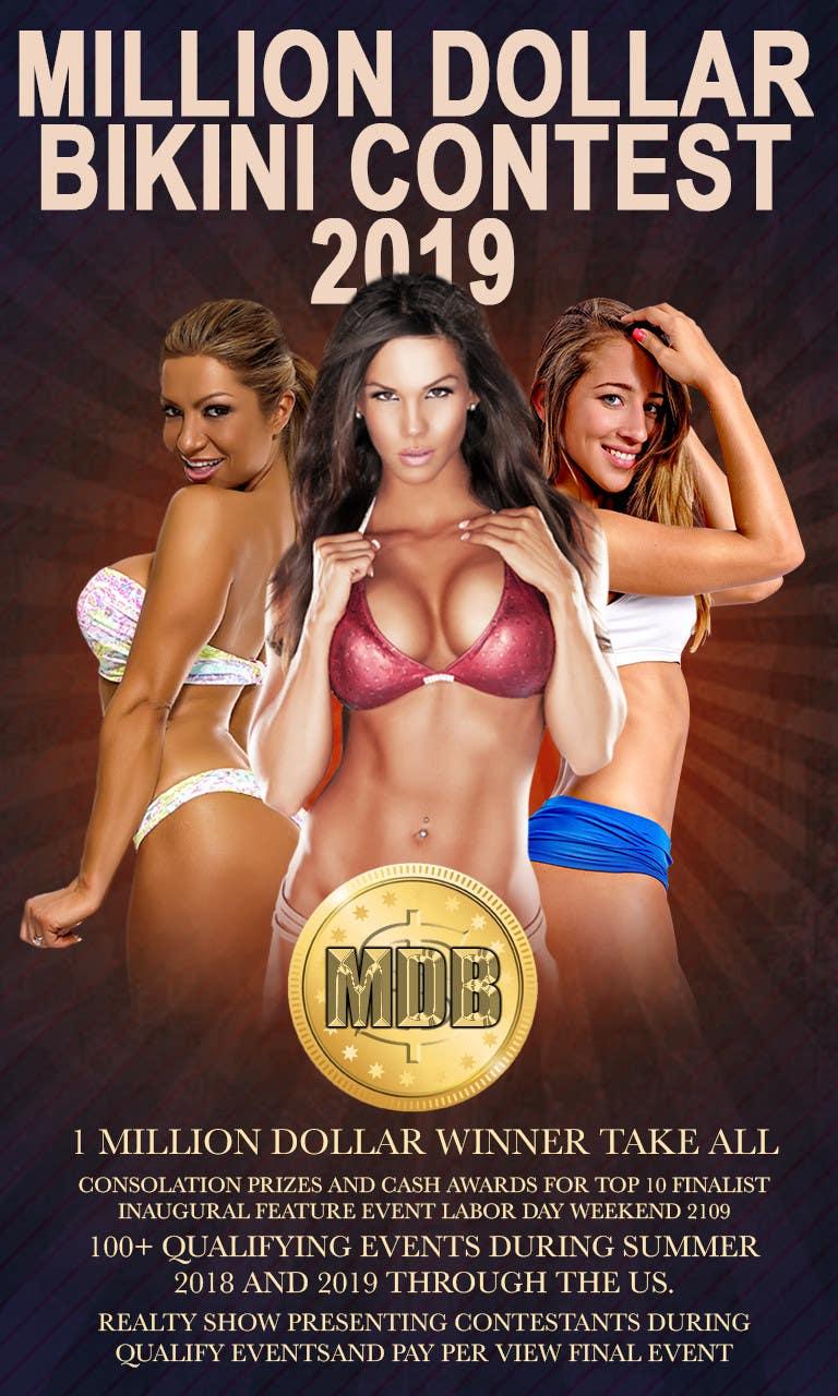 Bikini contest pay per view