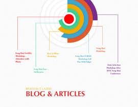 nº 18 pour Design a Website Mockup par iTechnoweb