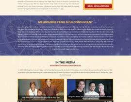 nº 11 pour Design a Website Mockup par davidnalson