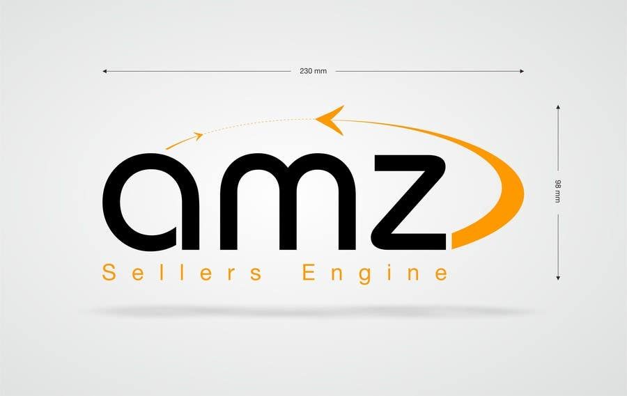Proposition n°25 du concours Design a Logo For AMZ Sellers Engine