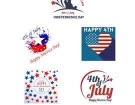 nº 23 pour 4th of July Emoji Design contest! - 10 Emoji submittal par Alaedin