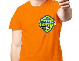 nº 12 pour Design a Logo for a (football) soccer team par muziburrn