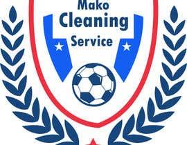 nº 6 pour Design a Logo for a (football) soccer team par mmasumbillah57