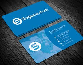 nº 27 pour Design some Business Cards for Digital Brand par parthadev76