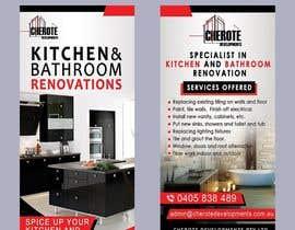 nº 32 pour Flyer design - Letter box drop par kajal17rawat