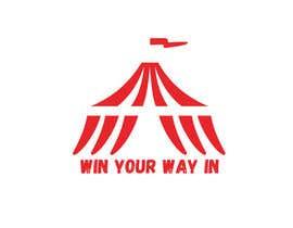 nº 73 pour Logo for website par RotatingTower