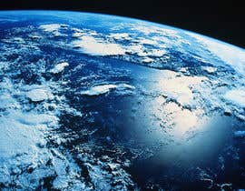 nº 78 pour I need a photo of earth from the space. par ShivamSinghBhati