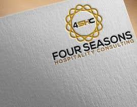 nº 25 pour Design a logo for 4SHC par goutomchandra115