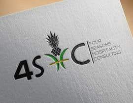 nº 93 pour Design a logo for 4SHC par refatcox