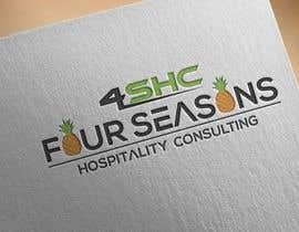 nº 49 pour Design a logo for 4SHC par mostshirinakter1