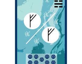 nº 2 pour A New Tarot / Divination Deck (1 card) par naviaisner