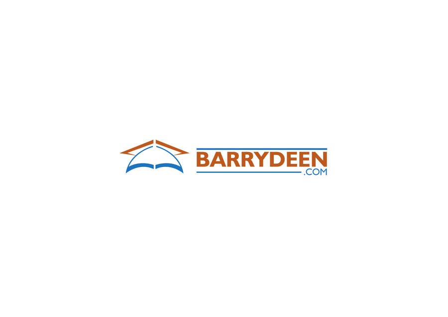 Proposition n°74 du concours Design a Logo for BarryDeen.com