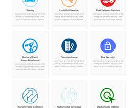 nº 14 pour Create a Landing Page par ObidjonS
