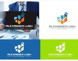 nº 402 pour Design a Logo for a new estate agents par baharuddin21