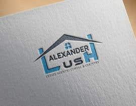 nº 163 pour Design a Logo for a new estate agents par etipurnaroy1056