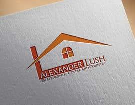 nº 334 pour Design a Logo for a new estate agents par Sourov27
