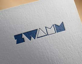nº 41 pour Design a logo for ZWAMM par snooki01