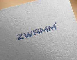 nº 24 pour Design a logo for ZWAMM par Rajjak1
