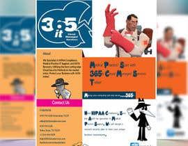nº 24 pour Design a Flyer par rajiyalata