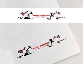 nº 21 pour Design a Logo with a logo base par Rajmonty