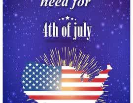 nº 23 pour Fireworks Sales Banners par Margaritafree