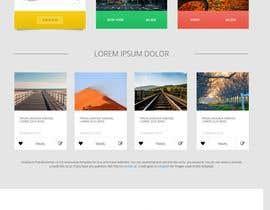 brilex tarafından Concurso web básica para hospedaje için no 25