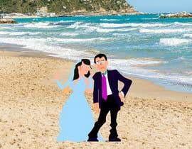 nº 5 pour Illustrate a photoshooting in a caricature style par suhagh