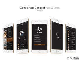 nº 12 pour Design an App Mockup for Relaur - Guaranteed $1750 Project!!! par samjarviss