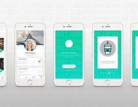 nº 14 pour Design an App Mockup for Relaur - Guaranteed $1750 Project!!! par sebastianmejiaq