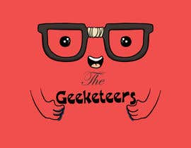 nº 17 pour Design a geeky, fun logo/banner/art for my new project! par Nishat360