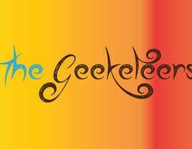 nº 9 pour Design a geeky, fun logo/banner/art for my new project! par romanalicse14