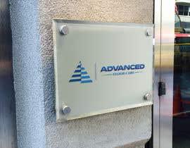 nº 34 pour Logo for Advanced Floor Care par Transformar