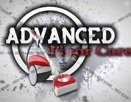 nº 48 pour Logo for Advanced Floor Care par MidoHosny