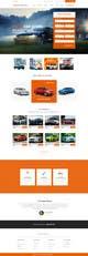Miniatura da Inscrição nº                                                 15                                              do Concurso para                                                 Design a Website Mockup