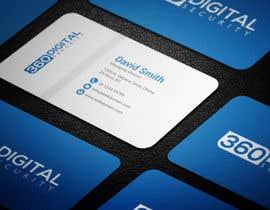 nº 319 pour Business card design par smartghart