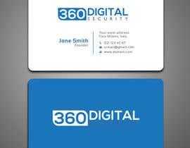 nº 90 pour Business card design par Neamotullah