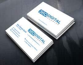 nº 26 pour Business card design par armanazad5402