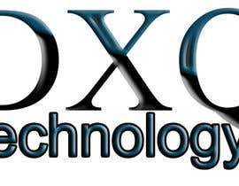 nº 1 pour Design a Logo for DXQ Tehcnology par MMmaloloyon