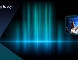 nº 19 pour Design a Banner for IT B2B Website par mmsobhan7