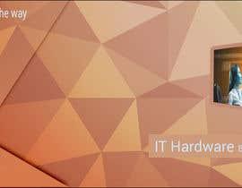nº 20 pour Design a Banner for IT B2B Website par mmsobhan7